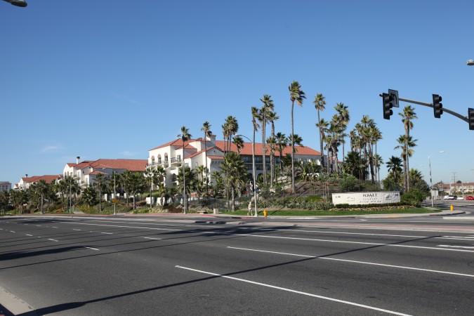 Hyatt Regency Huntington Beach, California